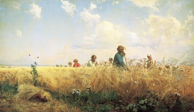 Grigory Grigorevich, 1890