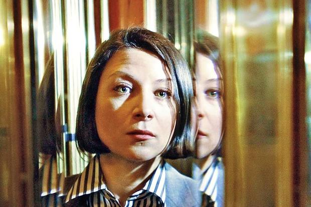 donna tartt times photo